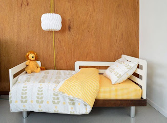 Kid Friendly Bedrooms
