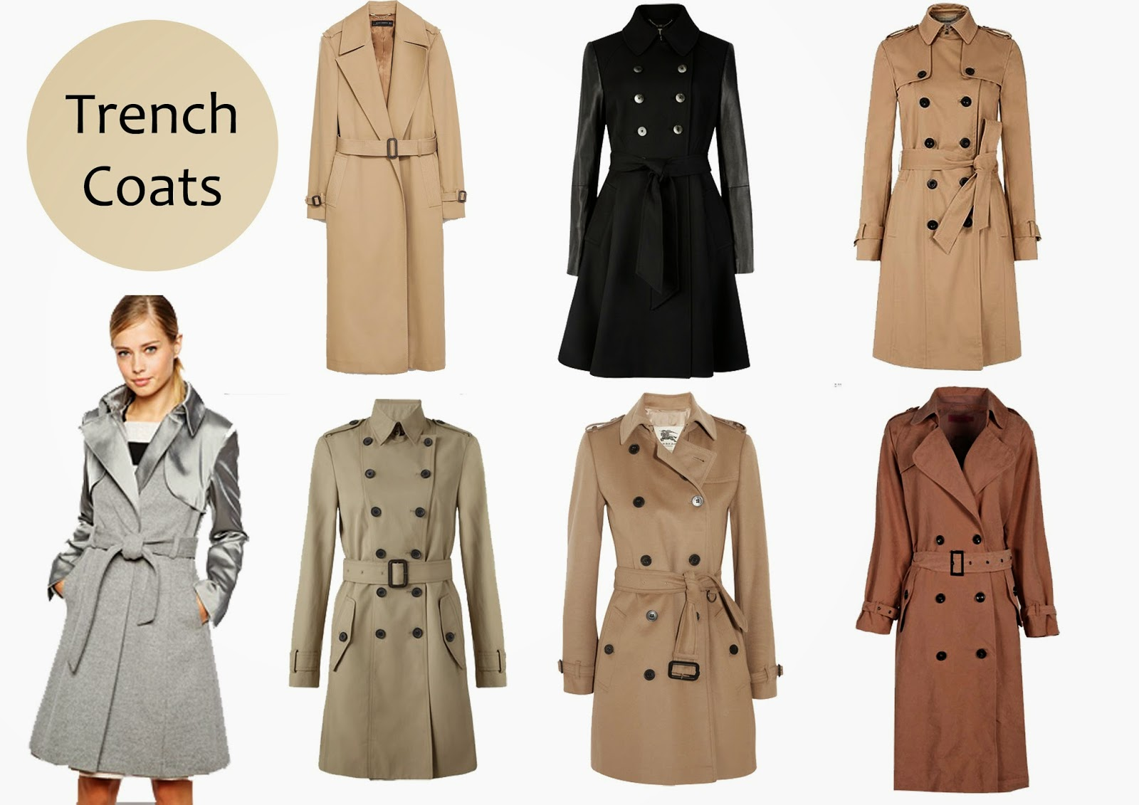 trench femme beige zara camel coat long coat from zara cottonlinen safari jacket le plus. Black Bedroom Furniture Sets. Home Design Ideas