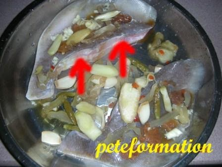 Peteformation foodie adventure best way to detect urea or for My urine smells like fish