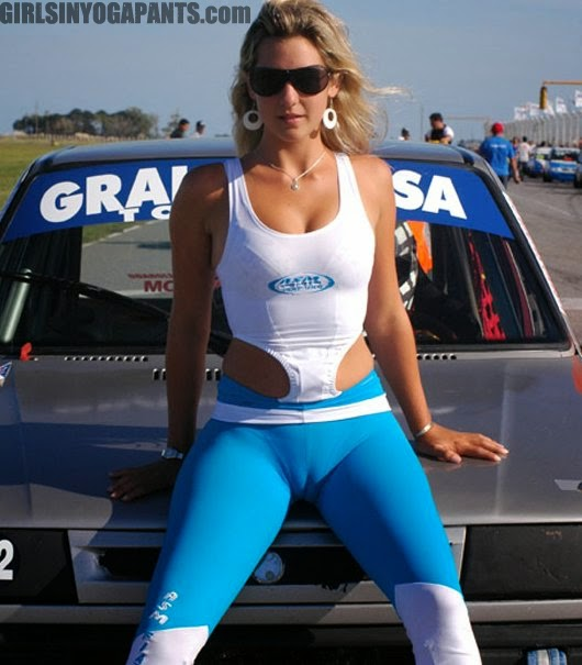 BEST CAMEL TOE & YOGA PANT COMBO EVER! | WOW!!!
