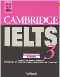 Free Download Cambridge Practice Tests for IELTS 3 with Answers