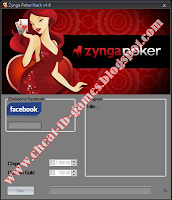 Zynga Poker Hack v4.6 Proof 1
