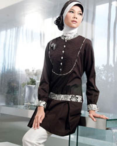 Fashionable Jilbab Designs Designs Jilbab Modern Muslimah