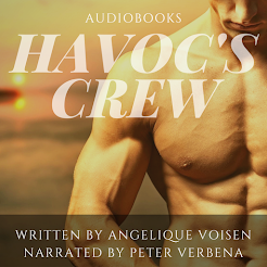 IN AUDIO: HAVOC'S CREW SERIES