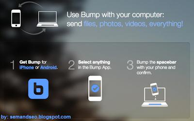 Bump iOS App