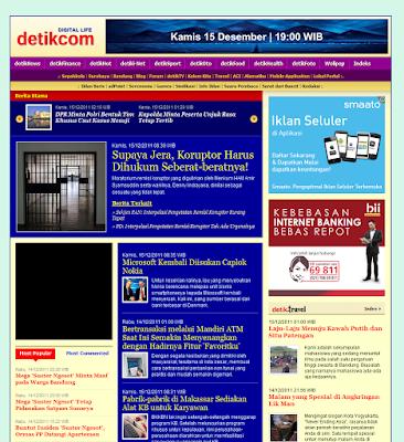 Detikcom 10 Juni 2011