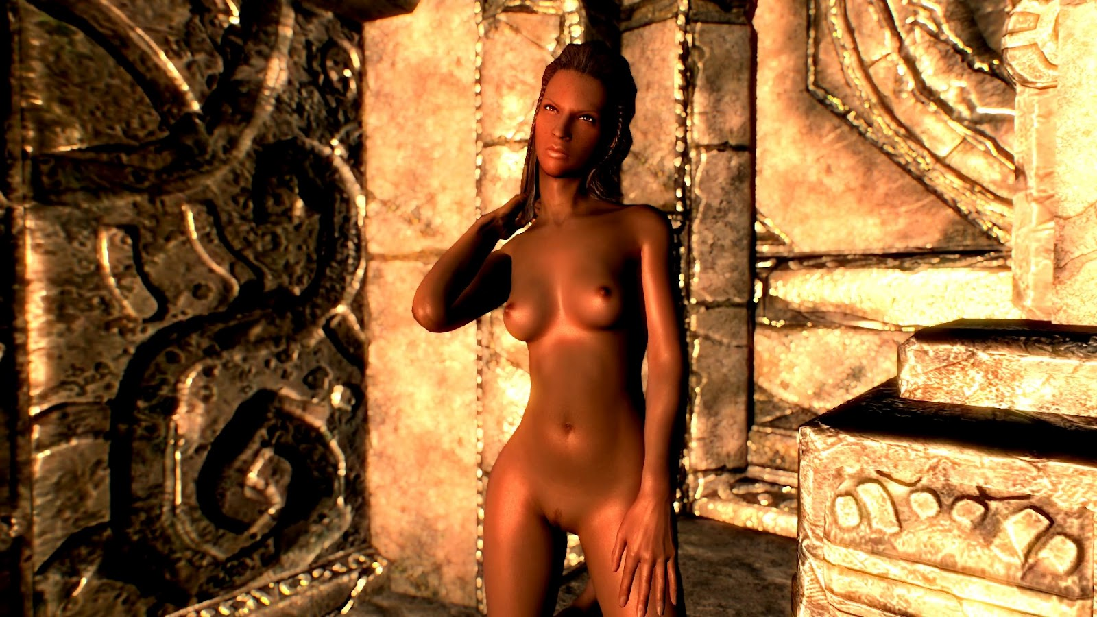 Naked pic of skyrim women and sex adult galleries