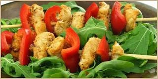 Resep Ayam Kebab Yang Buat Lidah Bergoyang