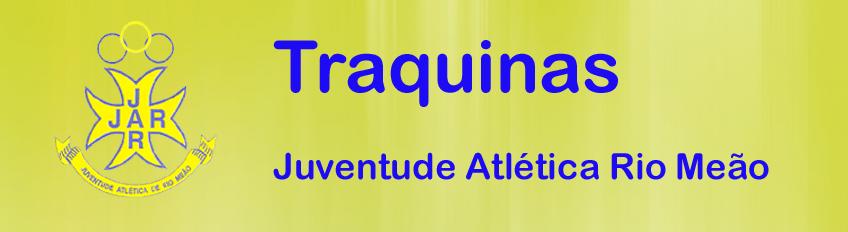 Traquinas Rio Meão