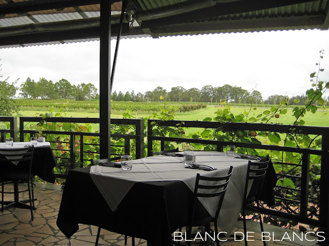 Peterson House, Hunter Valley - www.blancdeblancs.fi