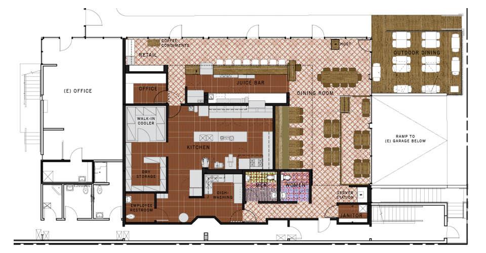 Interior Design Los Angeles