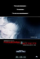 Paranormal Activity 3 (2011) Online