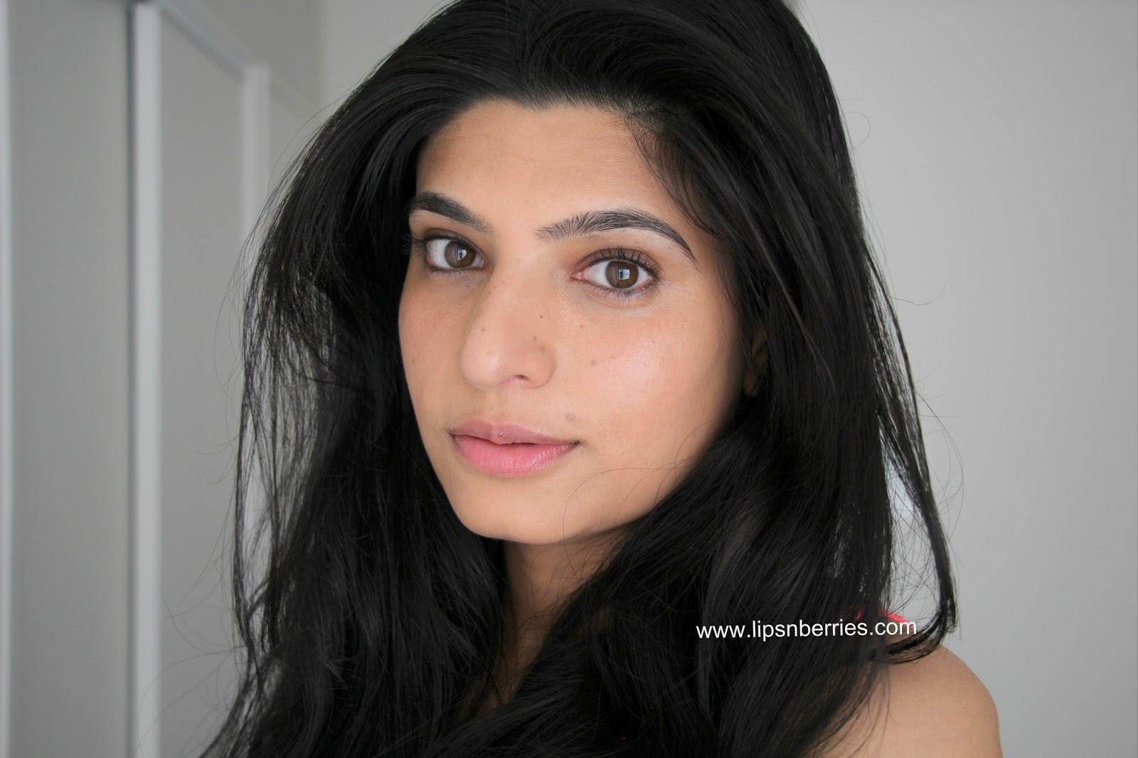 MAC cosmetics foundation india