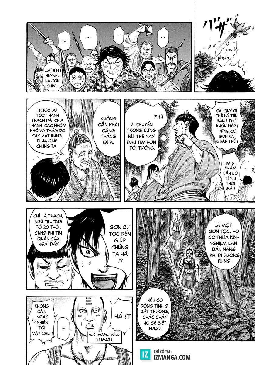 Kingdom - Vương Giả Thiên Hạ Chapter 137 page 7 - IZTruyenTranh.com