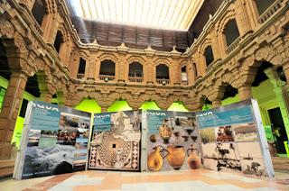 museo, ciencia, sevilla, niños, casa de la ciencia