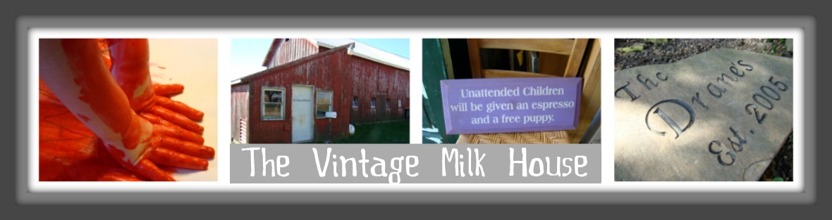 The Vintage Milk House