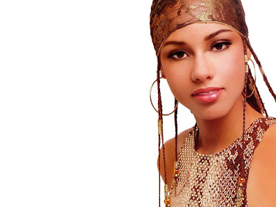 alicia keys wallpapers. American Singer Actress Alicia Keys Wallpapers