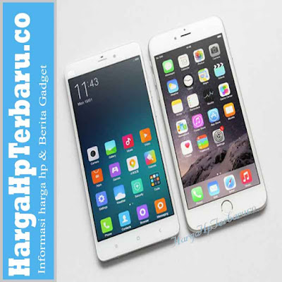 Xiaomi Kalahkan Penjualan Smartphone Apple