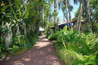 Conway Studios Garden image