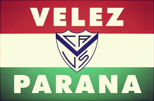 Velez Paraná