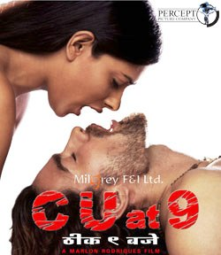 Watch C U at 9 (2005) Hindi Movie Online