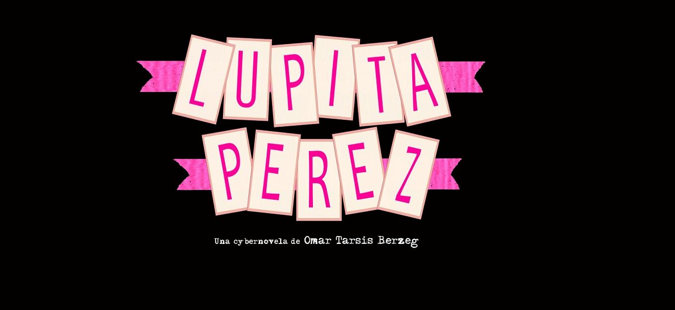 LUPITA PEREZ