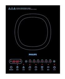 kompor induksi Philips foto2