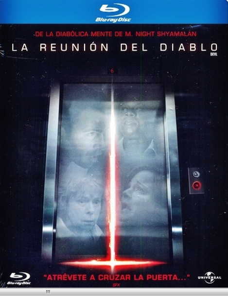 La Reunion Del Diablo -2010 ( DEvil ) 720p Dual