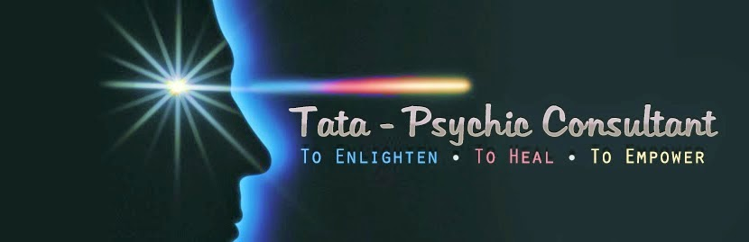 Tata - Psychic, Reiki Master and Spell-Caster in the Philippines