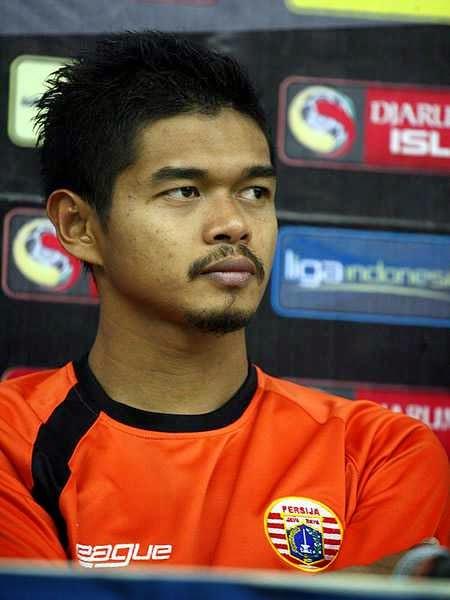 Bambang Pamungkas profile