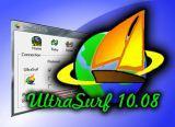 UltraSurf 10.08 – Desbloqueia Sites Bloqueados