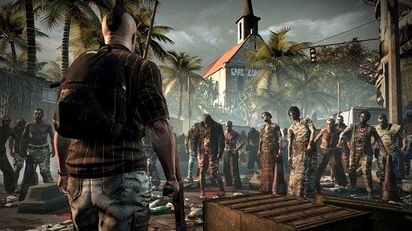 скачать dead island 2011 торрент