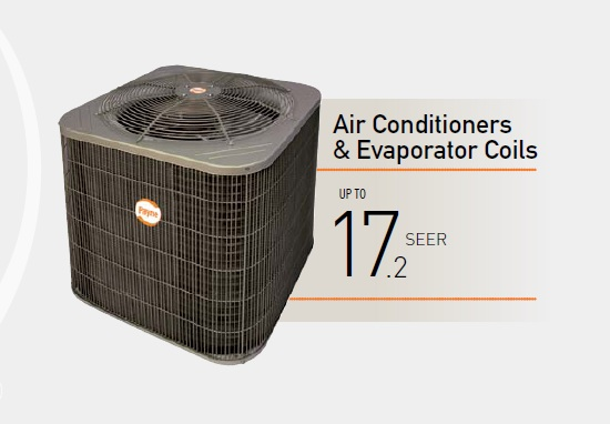 then i did some research online and found that there are wholesalers that sell ac units on ebay for great prices with free shipping - Payne Ac Unit
