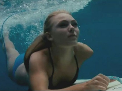 "Hand of God: ""Soul Surfer"""