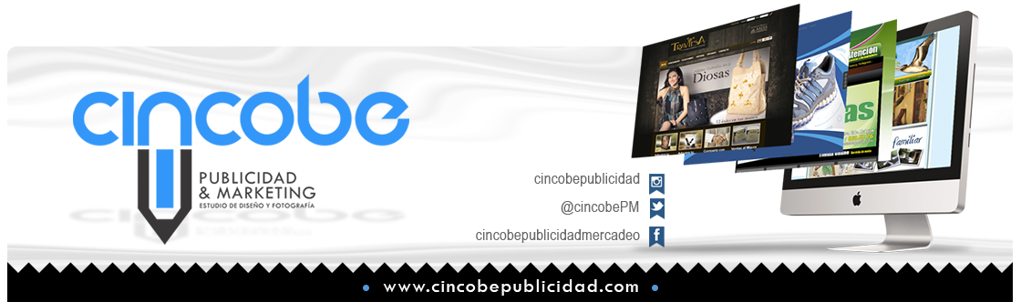CINCOBE Publicidad & Marketing