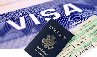 Passport and Visa for Philippines