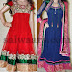 Regular Net Salwar Collection