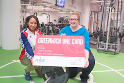 Greenwich Launches The UK's First All In One Leisure, Library and Shopping Card