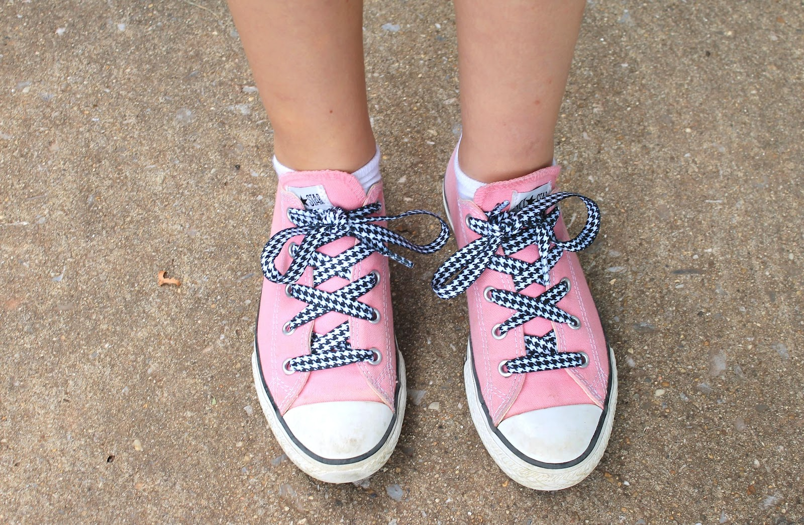 Pink Shoe Laces For Cleats