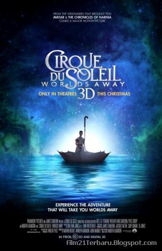 Cirque du Soleil: Worlds Away 2012