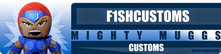 F1shcustoms Custom Mighty Muggs Banner