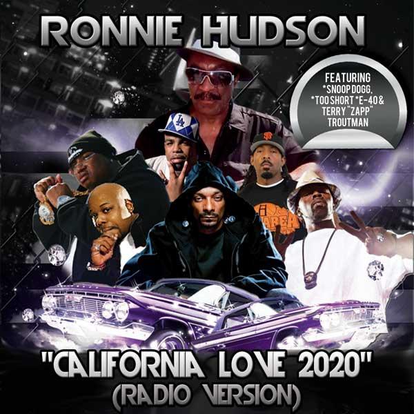 Ronnie Hudson, Snoop Dogg