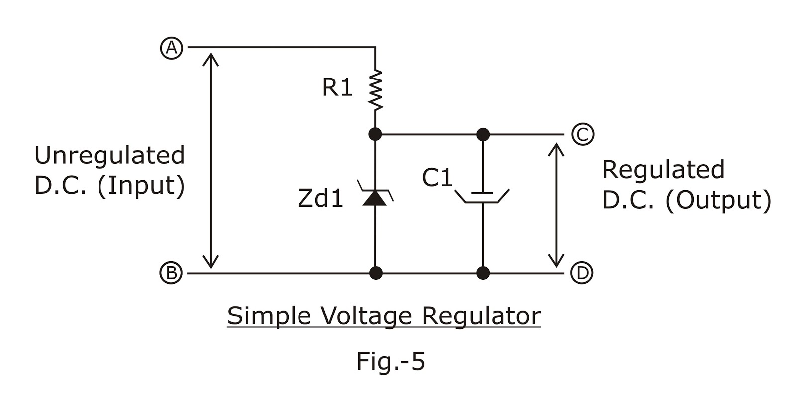 Electronic Circuits 12v To 24v Dcdc Converter Circuit Diagram