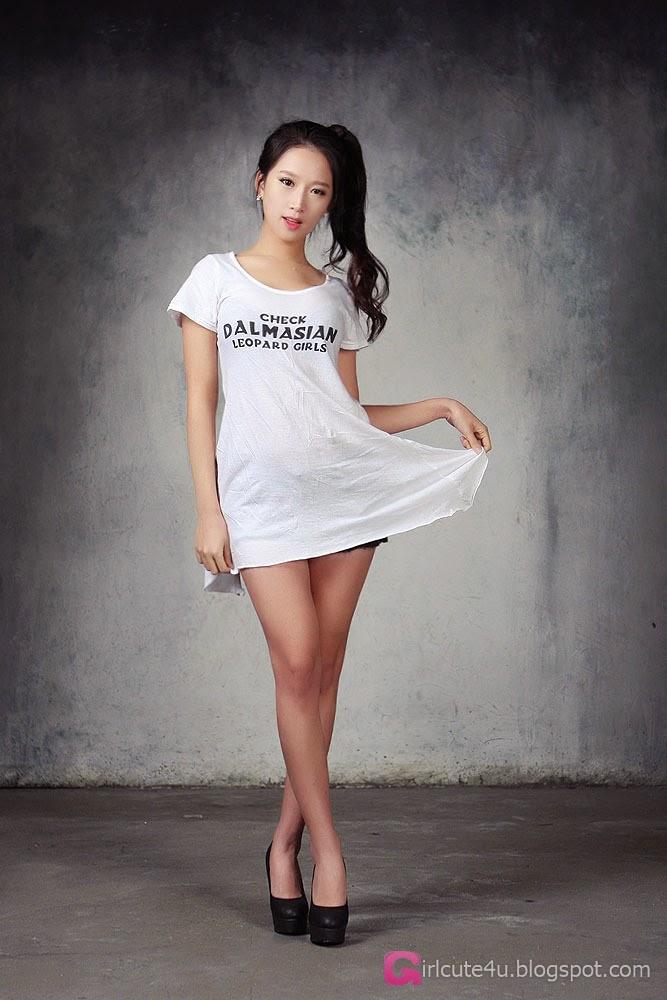 3 Han Se Rin - Debut Studio Sets - very cute asian girl-girlcute4u.blogspot.com