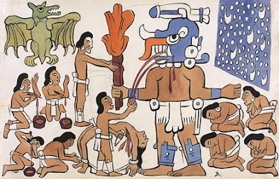 "The 85th Anniversary of the Diego Rivera - John Weatherwax Contract Signing for ""Popol Vuh"" Illustrations"