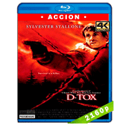 D-Tox (Ojo asesino) (2002) 4K UHD Audio Trial Latino-Ingles-Castellano