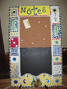 Note Boards