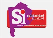 Solidaridad + Igualdad