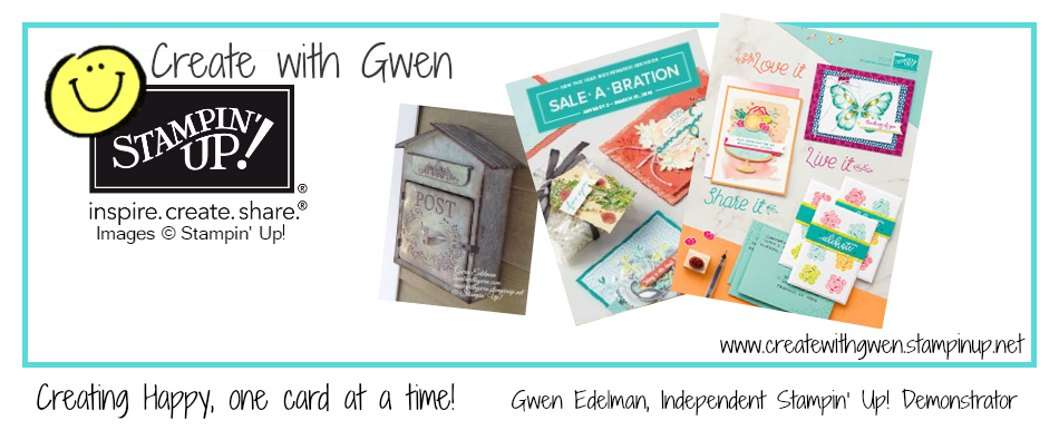 Create with Gwen