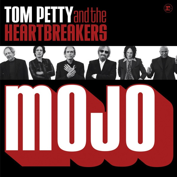 tom petty mojo. Tom Petty and tom petty mojo.